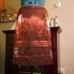 Simply Vera dressy skirt